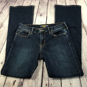 Lucky Brand Sweet 'n Low Boot Jeans 2/26
